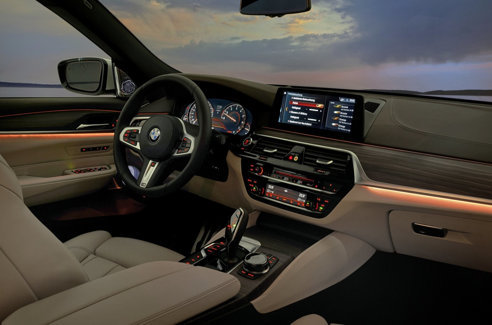 Foto de BMW Serie 6 Gran Turismo (41/54)