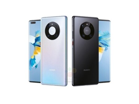 Huawei Mate 40 Pro Render Filtracion Roland Quandt