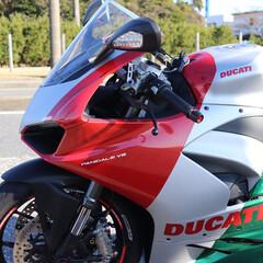 Foto 11 de 13 de la galería ducati-panigale-v2-tricolore-2021 en Motorpasion Moto