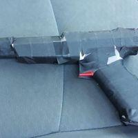 Con una pistola de NES un ladrón en México podría estar implicado en el robo de más de 15 bancos