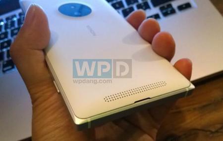 A un día de su presentación, nuevas fotos del Nokia Lumia 830