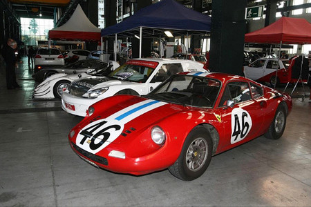 Planes de fin de semana, como ir a la 3ª Feria del Motor y la Competición