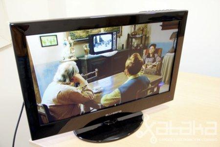 Televisor Blusens H305, todo lo que necesitas para pasarte a la alta definición
