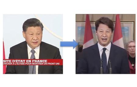 FSGAN, el algoritmo que permite crear deepfakes en formato vídeo más fácilmente y en tiempo real