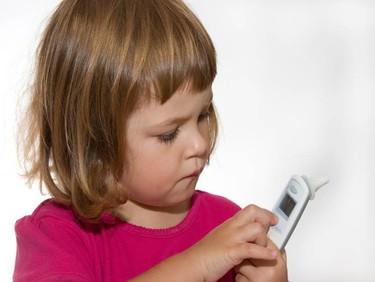 Convulsiones febriles: qué debemos hacer