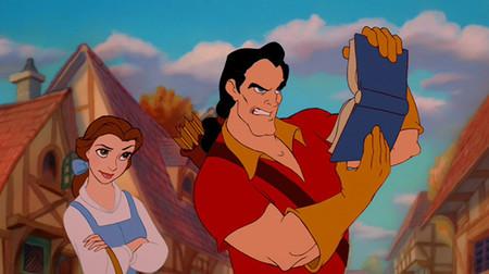 La Bella Y La Bestia Peliculas De Disney