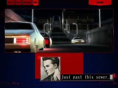 The Silver Case, la remasterización de Suda 51 llegará en inicios de 2017