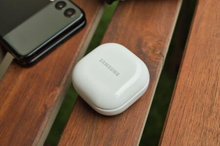 Samsung Galaxy Buds 2 5
