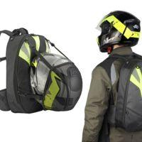 Kappa RA312, la mochila que ayuda a que te vean