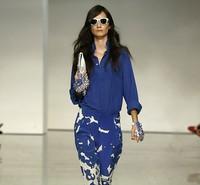 Alvarno reinventa la sofisticación y la elegancia en su colección primavera verano 2014