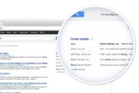 Nuestros correos de Gmail se integran en los resultados de Google Search con Field Trip