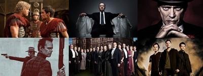 Las mejores series de la temporada 2012/2013 (III)