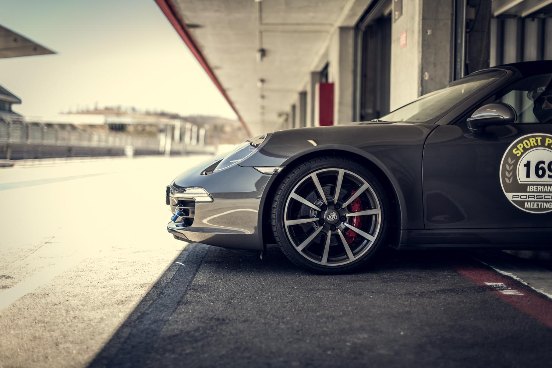 Foto de Iberian Porsche Meeting (58/225)