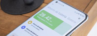 Cinco trucos gratuitos para optimizar al máximo el ahorro de batería de tu teléfono Xiaomi