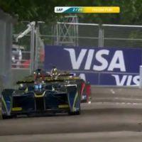 Sébastien Buemi gana en Londres y aplaza el título a una última carrera decisiva