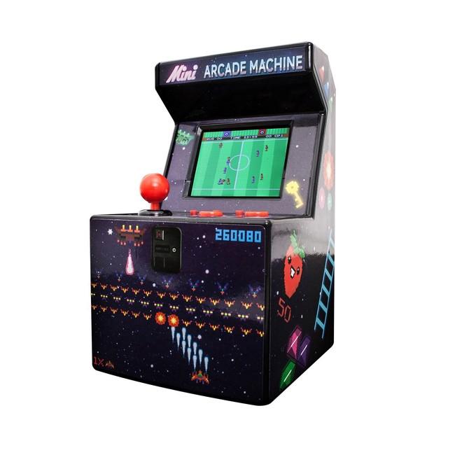 Máquina Arcade Thumbsup