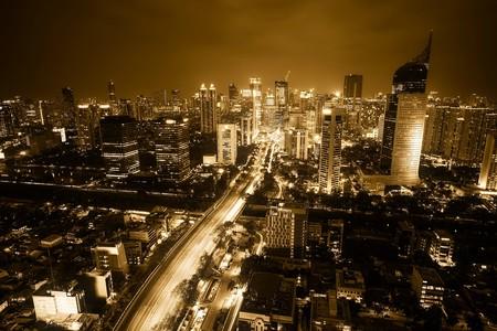 ¿Es viable socioeconómicamente trasladar toda una megalópolis?: Yakarta no tiene alternativa