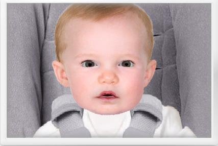 ¿Cómo será el aspecto de tu bebé?