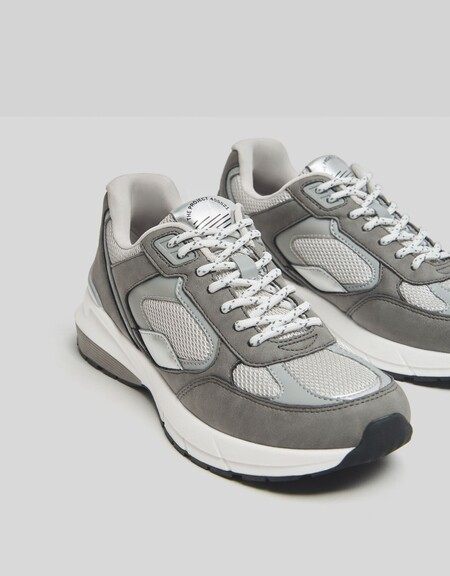 Zapatos Bershka Bf 03