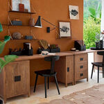 La nueva colección de La Redoute es pura inspiración para ayudarnos a re-decorar nuestros espacios de trabajo