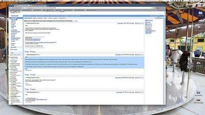 El correo electrónico de la empresa ¿público o privado?