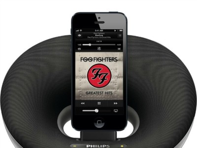 Los cinco mejores altavoces para tu dispositivo iOS [Especial regalos]