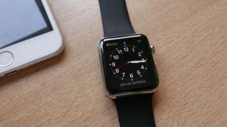 La segunda generación del Apple Watch llegará este año: procesador más rápido y GPS