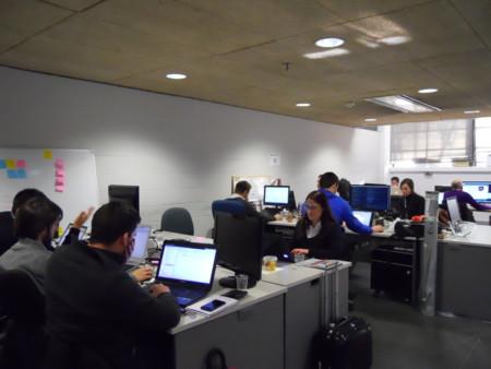 Los emprendedores españoles crecen en familia. De los viveros de startups al Google Campus Madrid