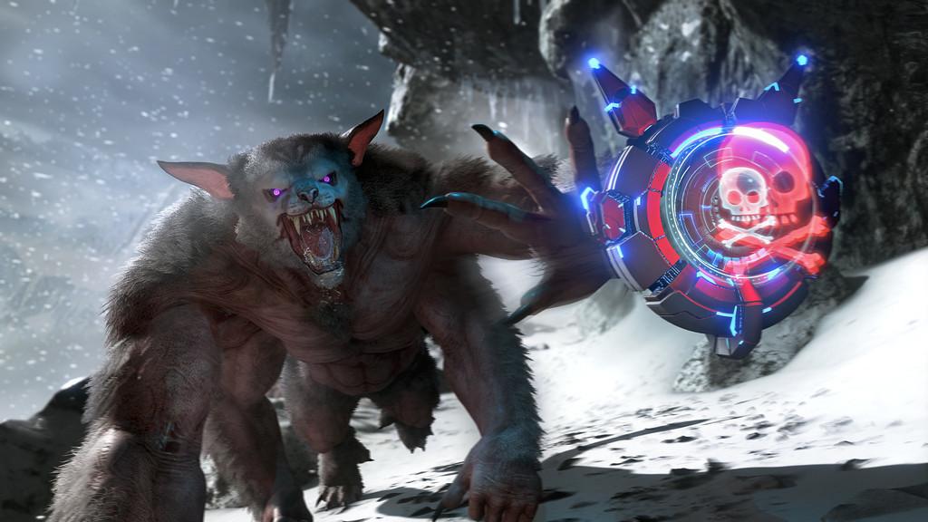ARK: Survival Evolved seguirá ampliando su contenido con Genesis, una enorme expansión que se dividirá en dos partes