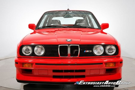 Bmw M3 E30 Sport Evolution 38