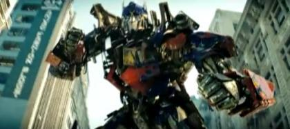'Transformers', entrevistas con Michael Bay y Shia LaBeouf