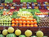 Cinco raciones de frutas y verduras al día, ¿llegamos?