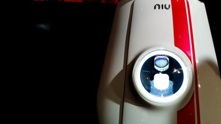 Niu N-GT