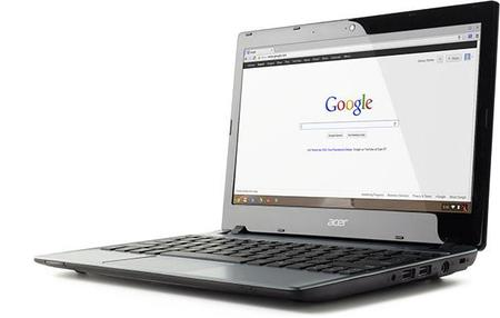 Acer aumentará su gama de Chromebooks, nada para México todavía