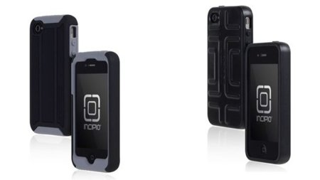 Incipio lanza dos fundas semi-rígidas para el iPhone 4 (que son horribles)