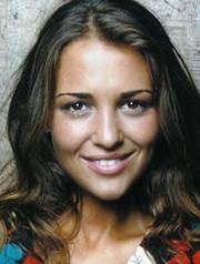 Paula Echevarría, la nueva actriz fetiche de Garci