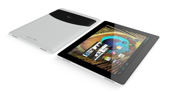 Bq tesla tablet