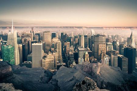 Merge, Nueva York Gus Petro