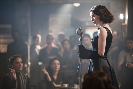 The Marvelous Mrs Maisel Premios Emmy 2019