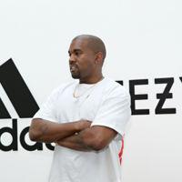 Kanye West tiene mucho que ofrecernos con adidas, y su colaboración se extiende a largo plazo