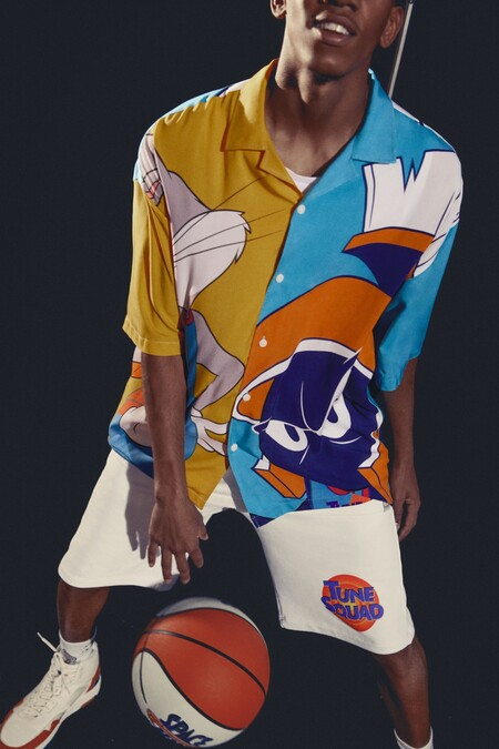 Editorial Pictures Space Jam 5