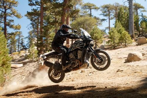 Estas son las siete mejores motos trail que llegarán en 2020 para el carnet A2 y más allá