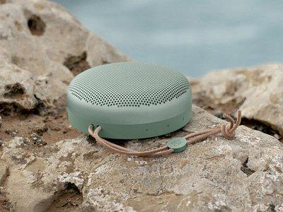 Bang & Olufsen actualiza su catálogo de audio con su nueva colección de productos Beoplay