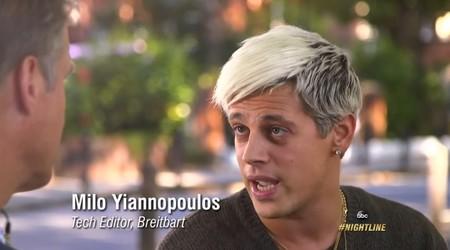 Las 17 Frases Que Han Convertido A Milo Yiannopoulos En El