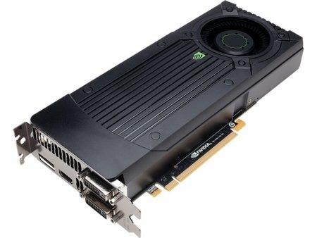 NVidia GTX 660 'SE', un nuevo modelo para ocupar uno de los pocos huecos que quedan libres