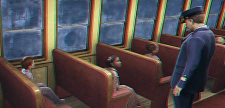 Polar Express llegará en 3D y Blu-Ray