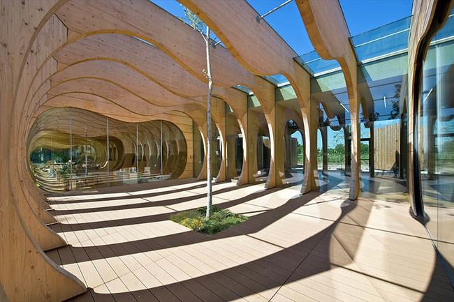 Guarderia Guastalla Proyecto Mario Cucinella Architects 2