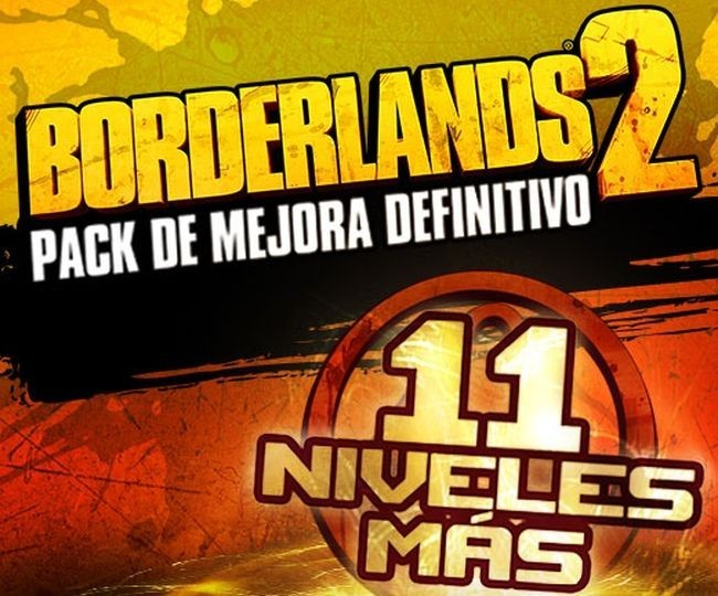 Borderlands 2 - Pack de mejora del Buscador definitivo