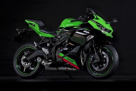 ¡Ojo! La Kawasaki ZX-4R podría ser la respuesta de Akashi a la Yamaha R7