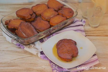Paseo por la gastronomía de la red: recetas de torrijas para chuparse los dedos